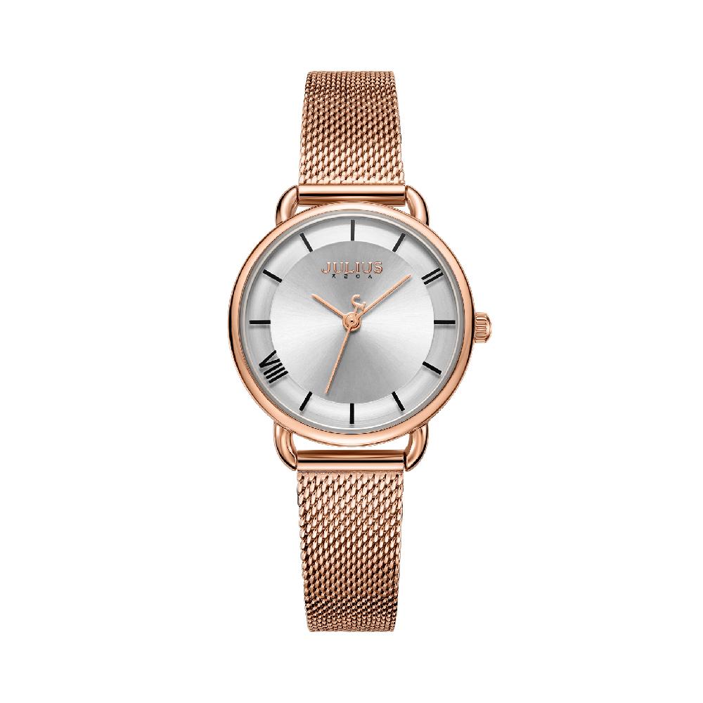 นาฬิกาข้อมือผู้หญิง JULIUS JA-1268 B