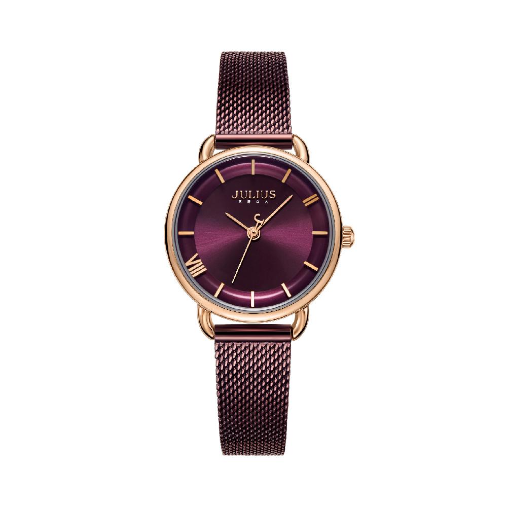 นาฬิกาข้อมือผู้หญิง JULIUS JA-1268 D
