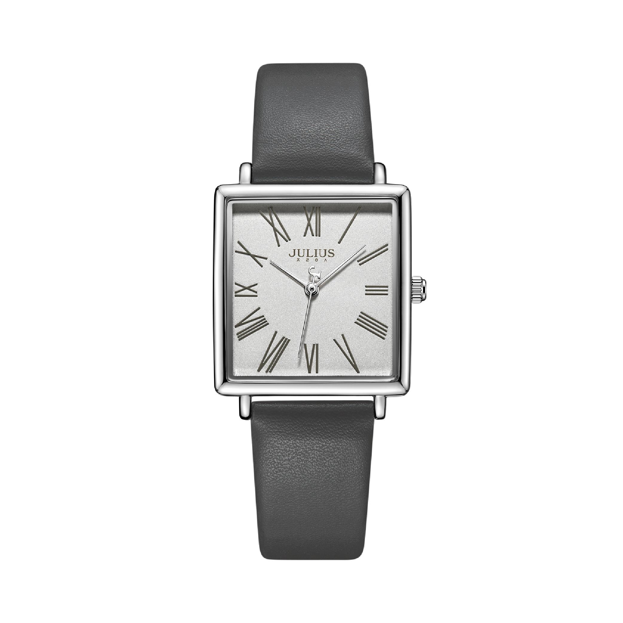นาฬิกาข้อมือผู้หญิง JULIUS JA-1269 A