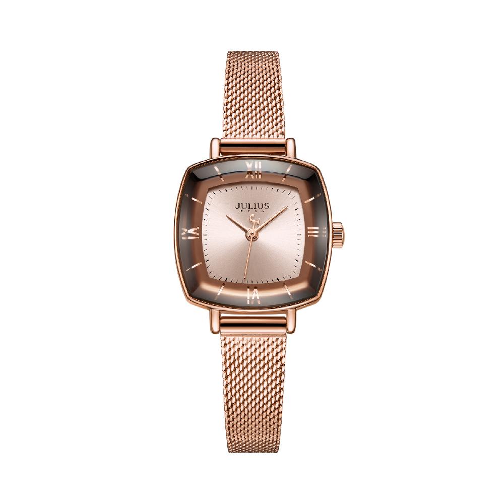 นาฬิกาข้อมือผู้หญิง JULIUS JA-1270 A