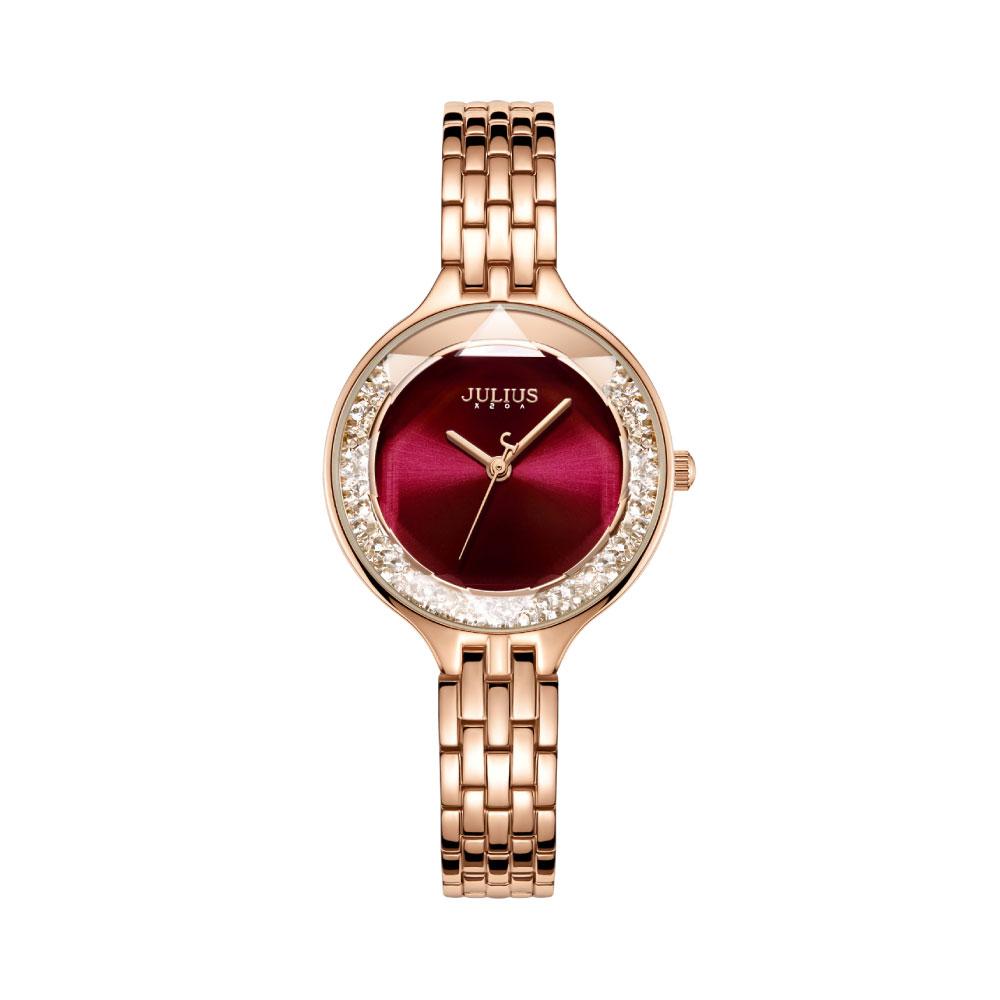 นาฬิกาข้อมือผู้หญิง JULIUS JA-1272 C