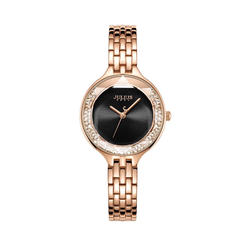 นาฬิกาข้อมือผู้หญิง JULIUS JA-1272 D