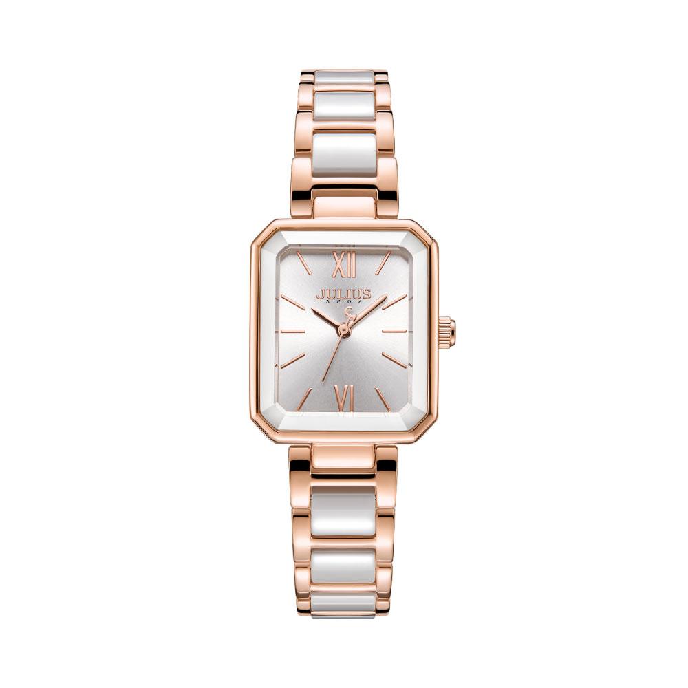 นาฬิกาข้อมือผู้หญิง JULIUS JA-1273 A