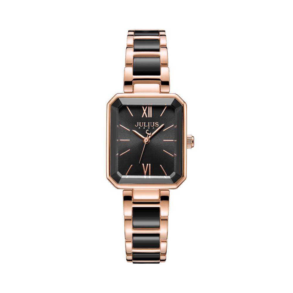 นาฬิกาข้อมือผู้หญิง JULIUS JA-1273 D