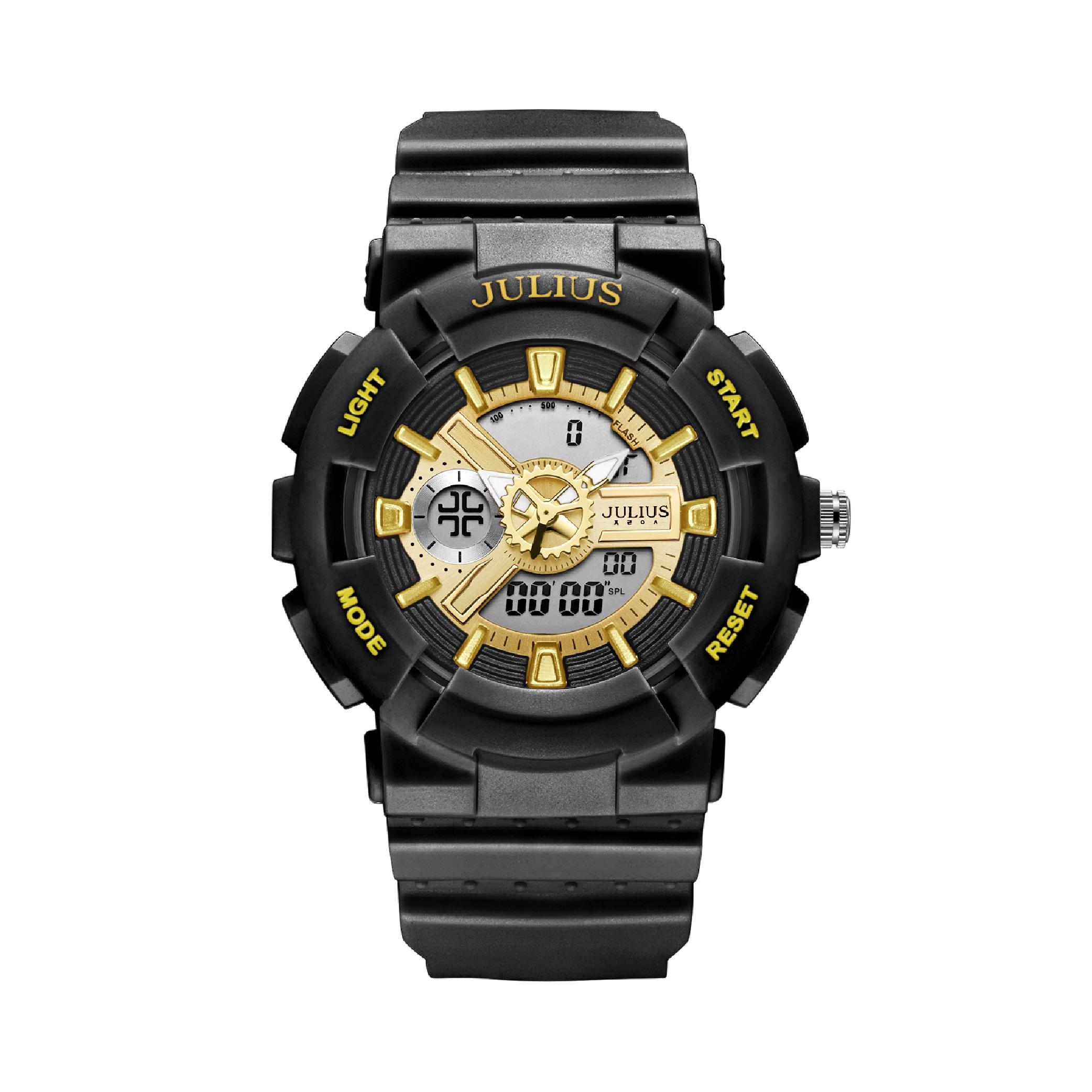 นาฬิกาข้อมือผู้หญิง JULIUS JA-1276 E