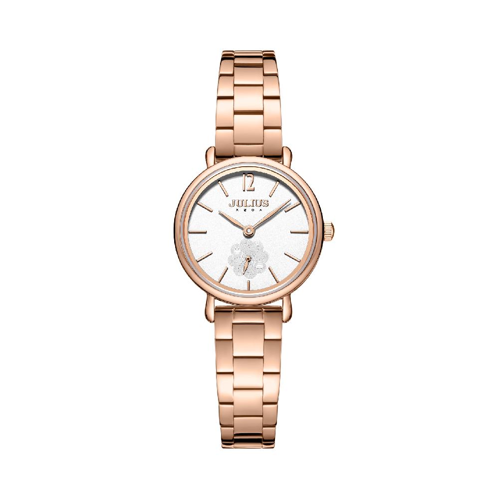 นาฬิกาข้อมือผู้หญิง JULIUS JA-1277 A