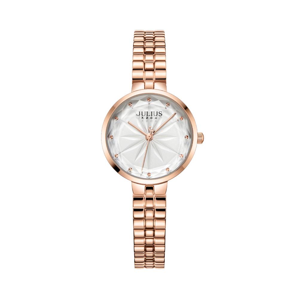 นาฬิกาข้อมือผู้หญิง JULIUS JA-1278 A
