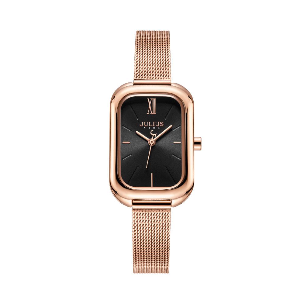 นาฬิกาข้อมือผู้หญิง JULIUS JA-1281 D