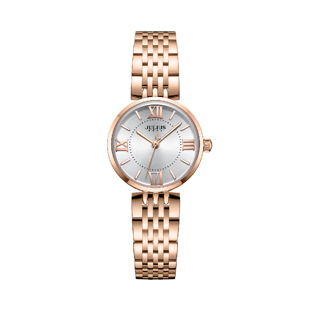 นาฬิกาข้อมือผู้หญิง JULIUS JA-1282 A
