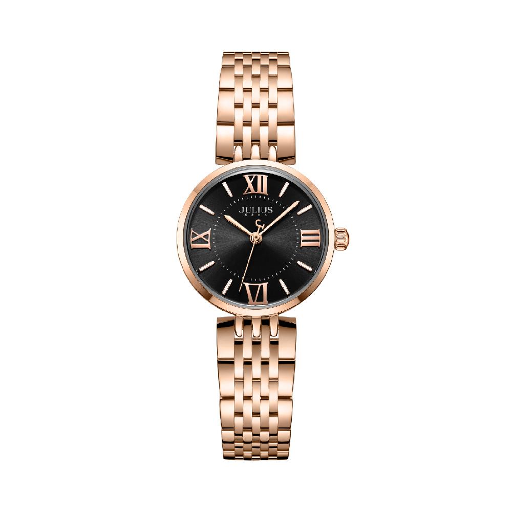 นาฬิกาข้อมือผู้หญิง JULIUS JA-1282 D