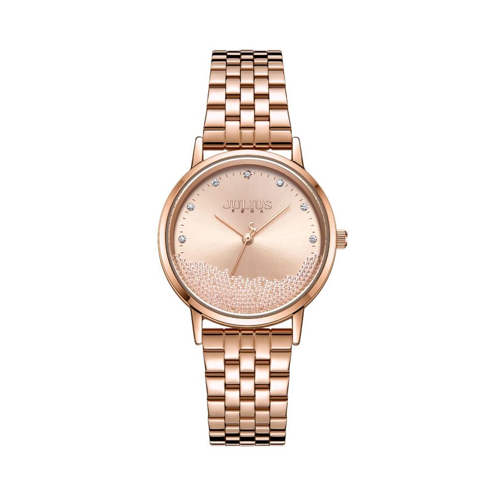นาฬิกาข้อมือผู้หญิง JULIUS JA-1283 A