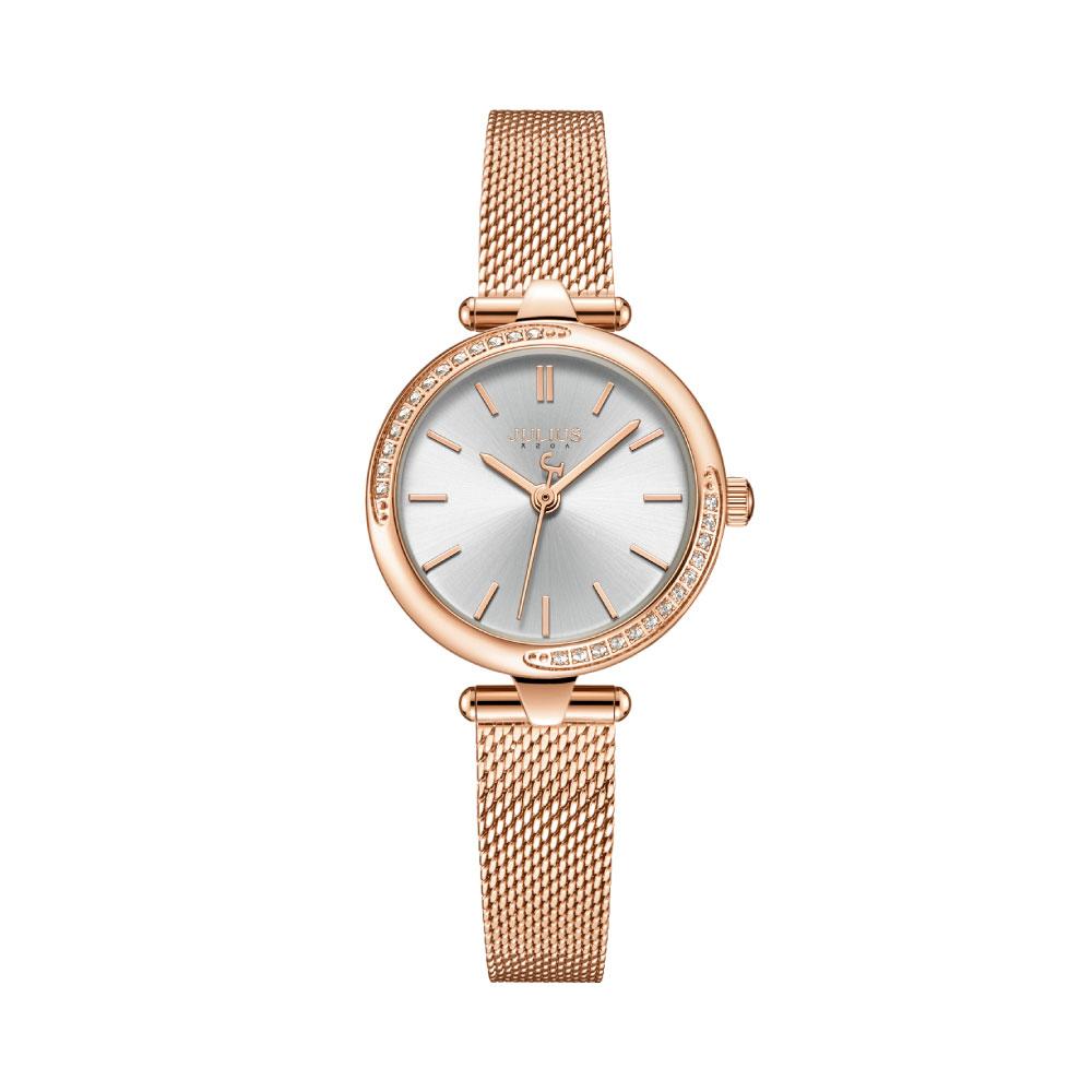 นาฬิกาข้อมือผู้หญิง JULIUS JA-1284 A