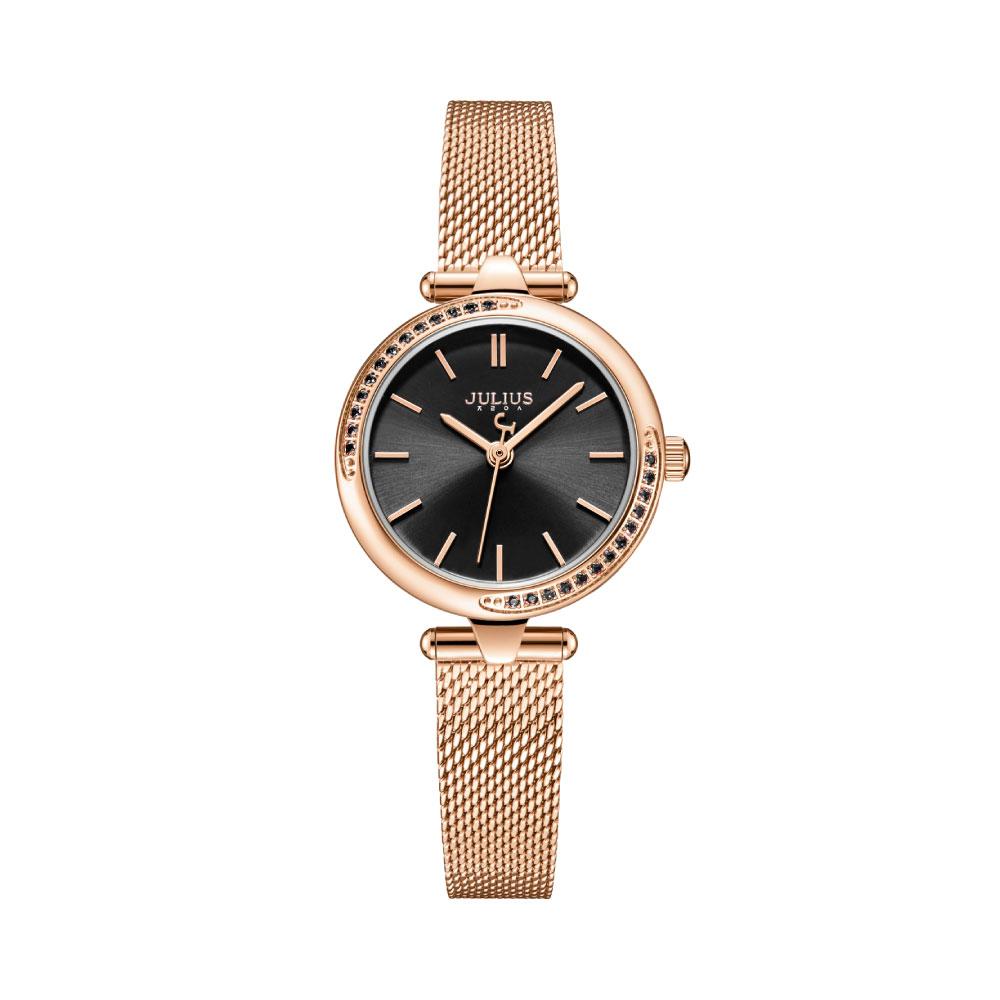 นาฬิกาข้อมือผู้หญิง JULIUS JA-1284 D