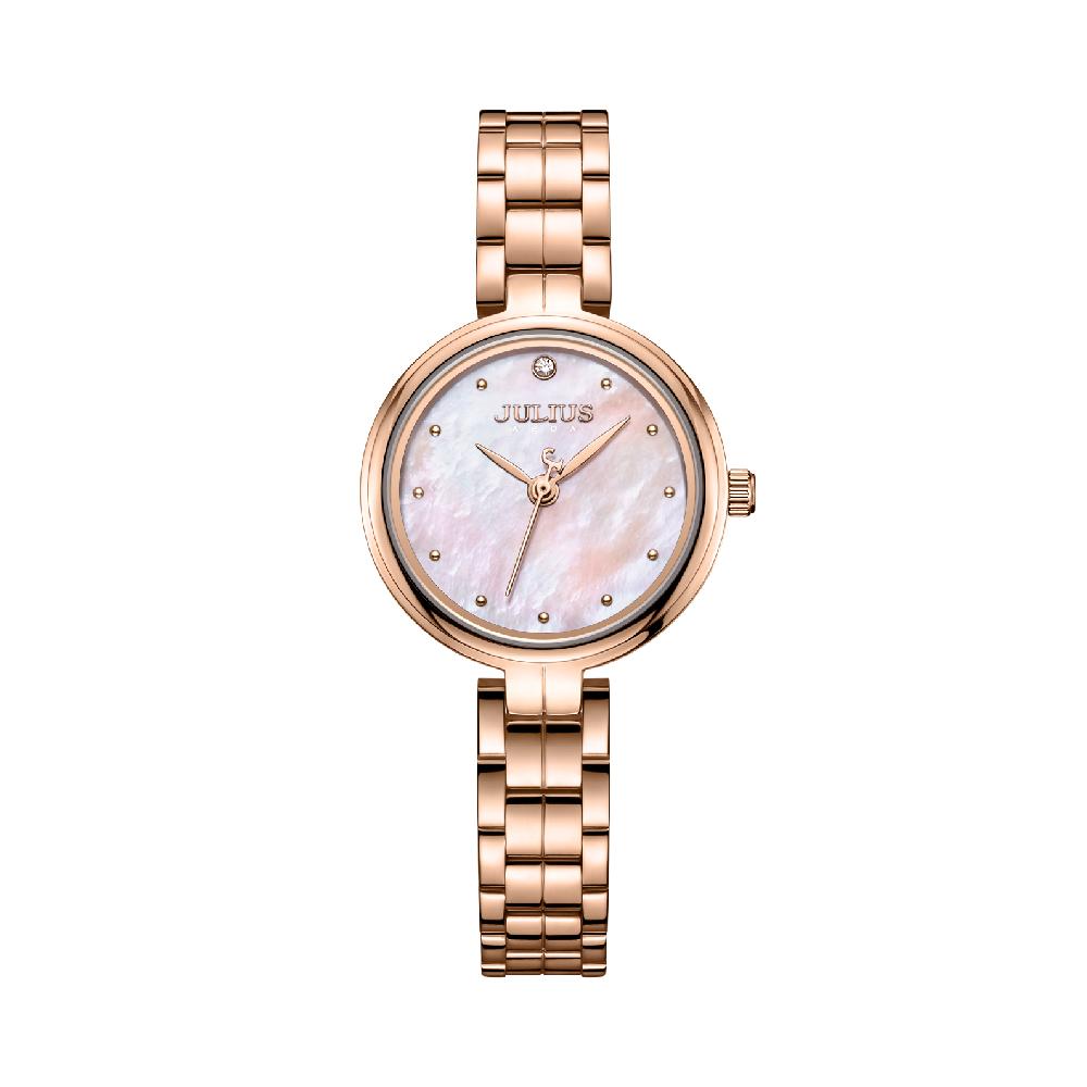 นาฬิกาข้อมือผู้หญิง JULIUS JA-1294 A