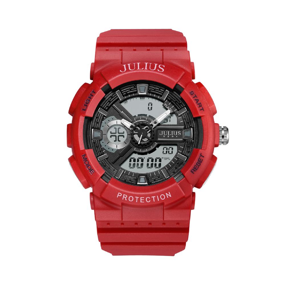 นาฬิกาข้อมือผู้หญิง JULIUS JA-1299 B