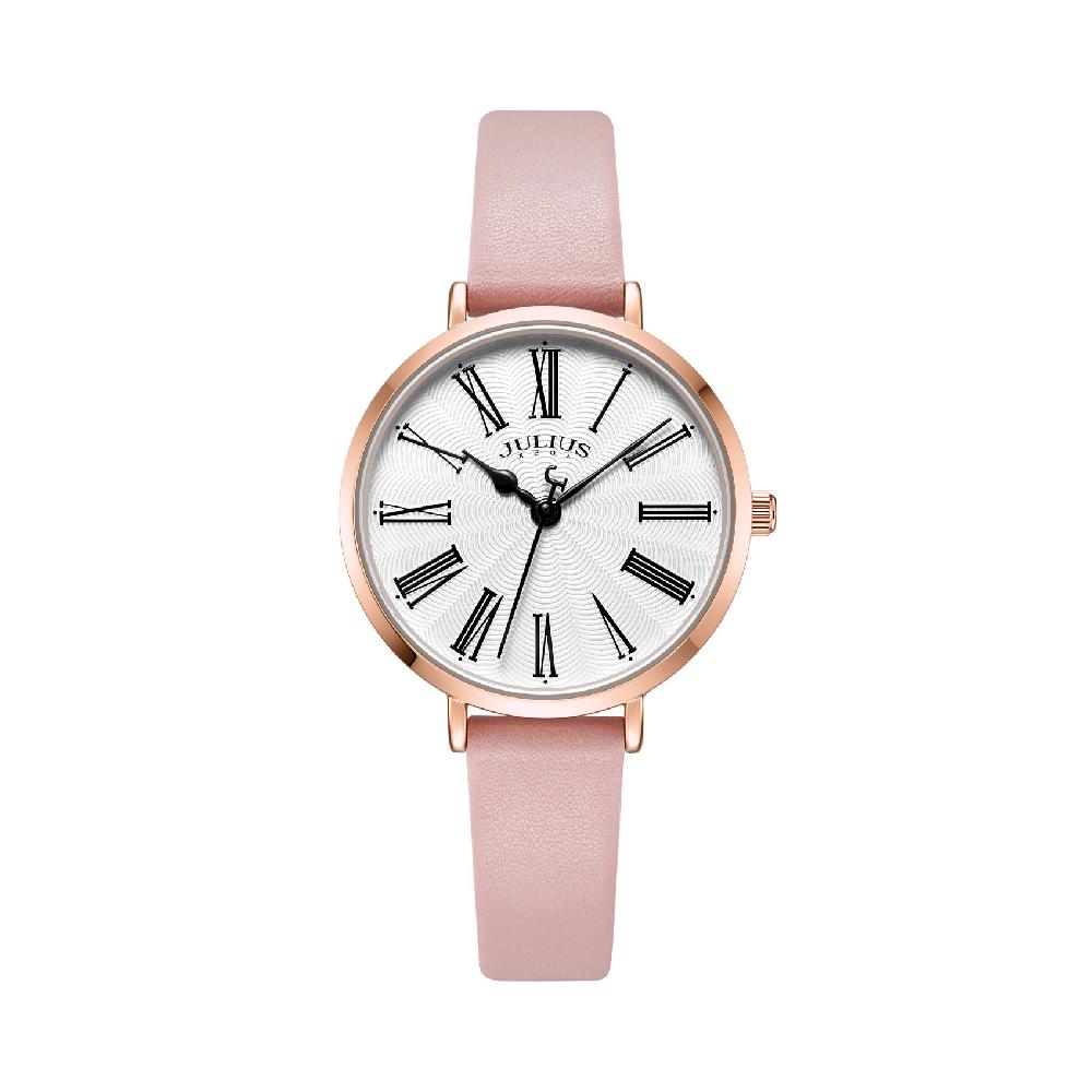 นาฬิกาข้อมือผู้หญิง JULIUS JA-1300 A