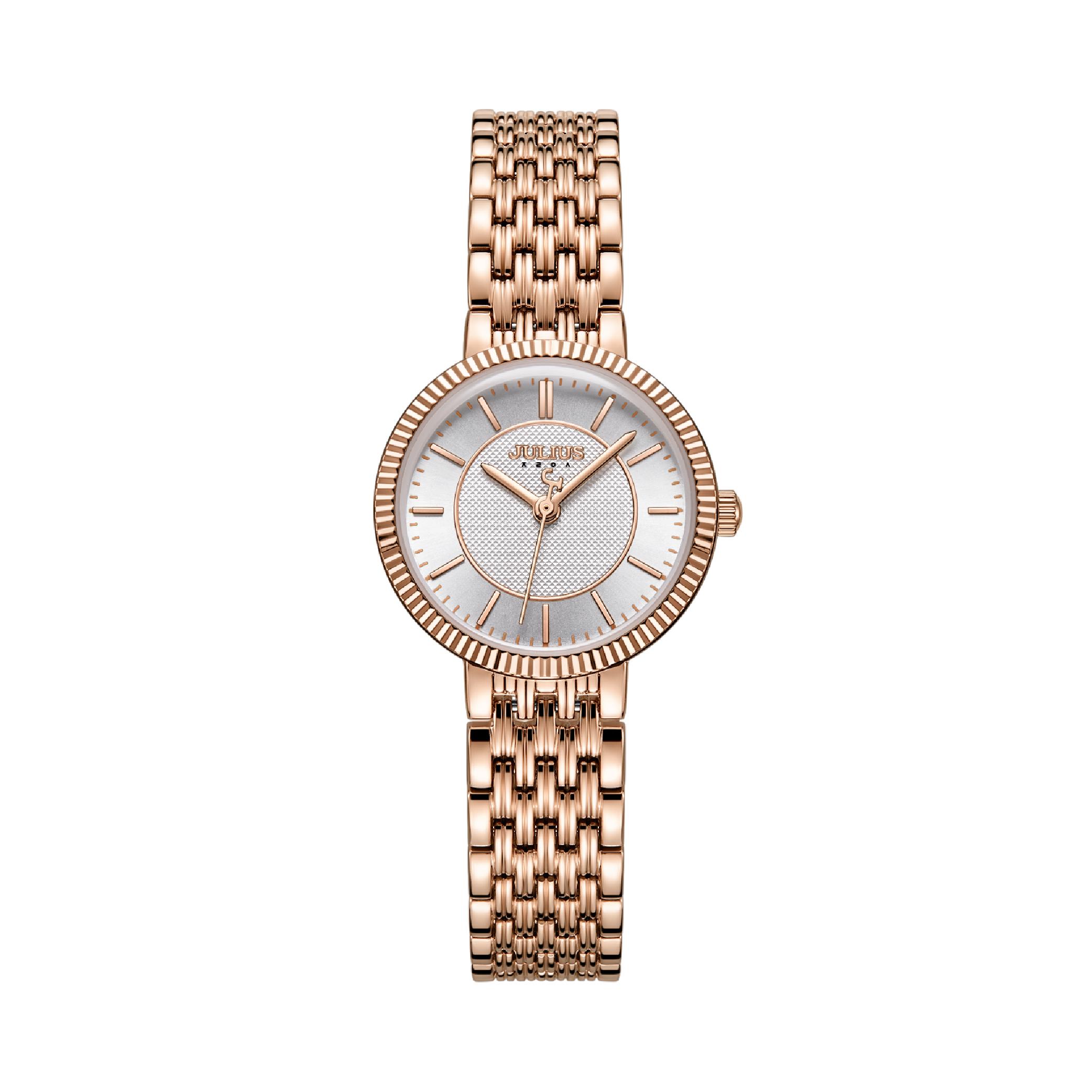 นาฬิกาข้อมือผู้หญิง JULIUS JA-1302 A