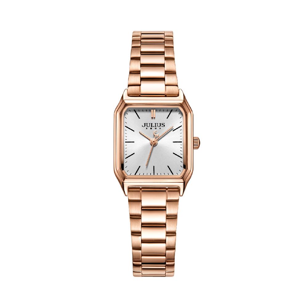 นาฬิกาข้อมือผู้หญิง JULIUS JA-1304 A