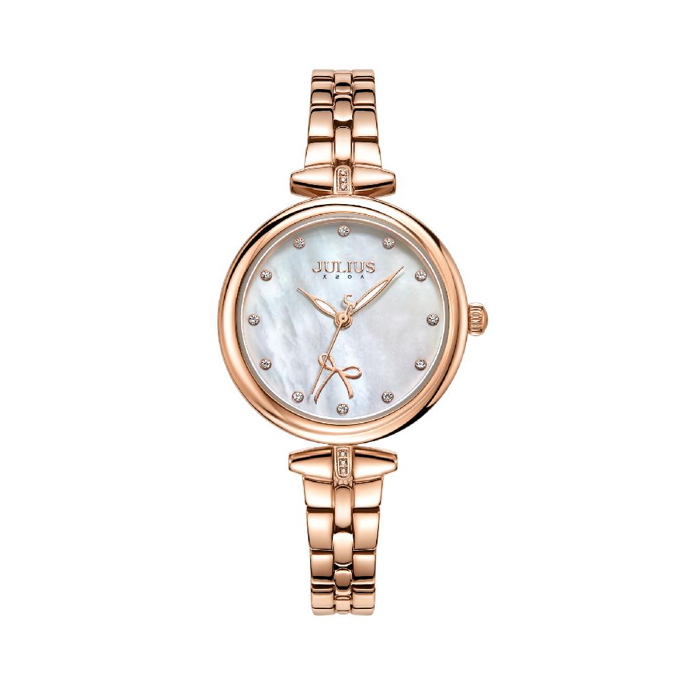 นาฬิกาข้อมือผู้หญิง JULIUS JA-1310 A