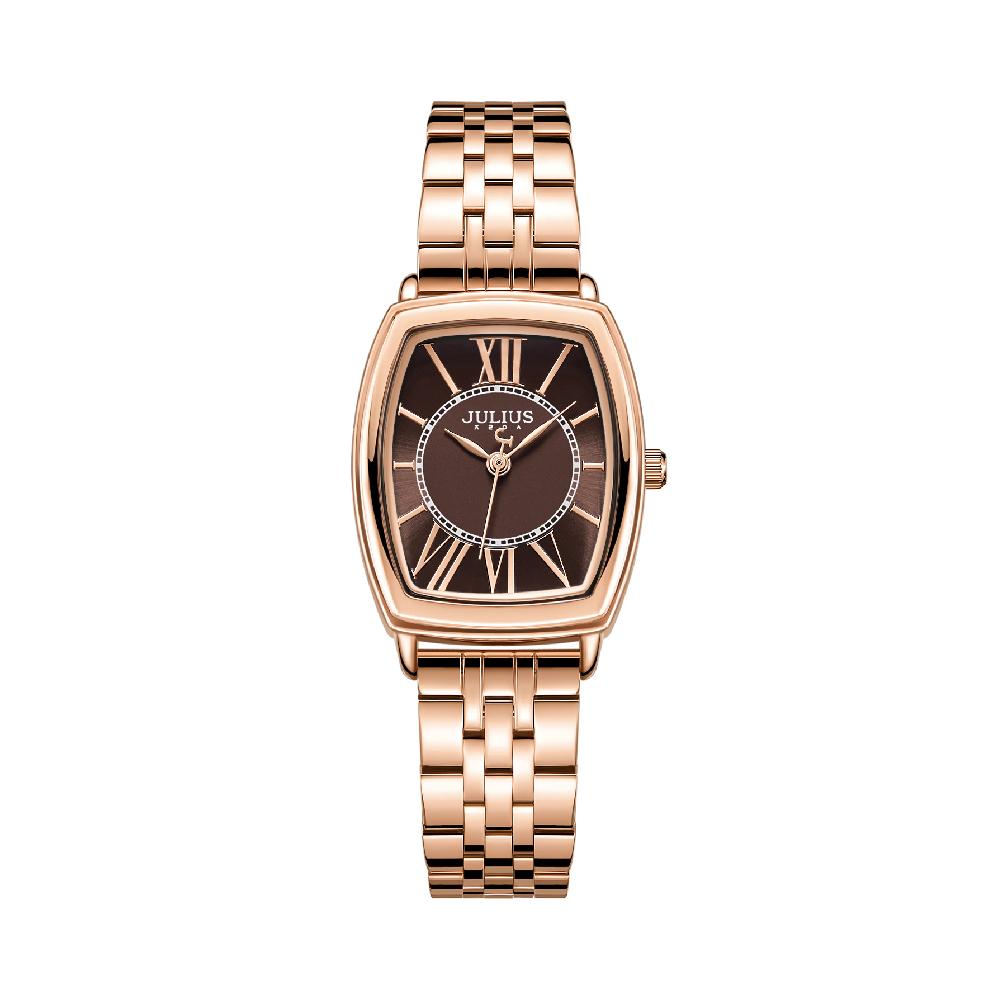 นาฬิกาข้อมือผู้หญิง JULIUS JA-1311 D