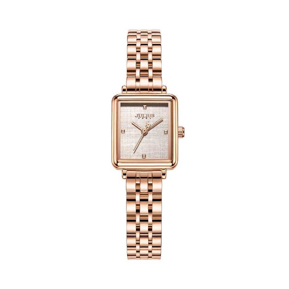 นาฬิกาข้อมือผู้หญิง JULIUS JA-1315 B