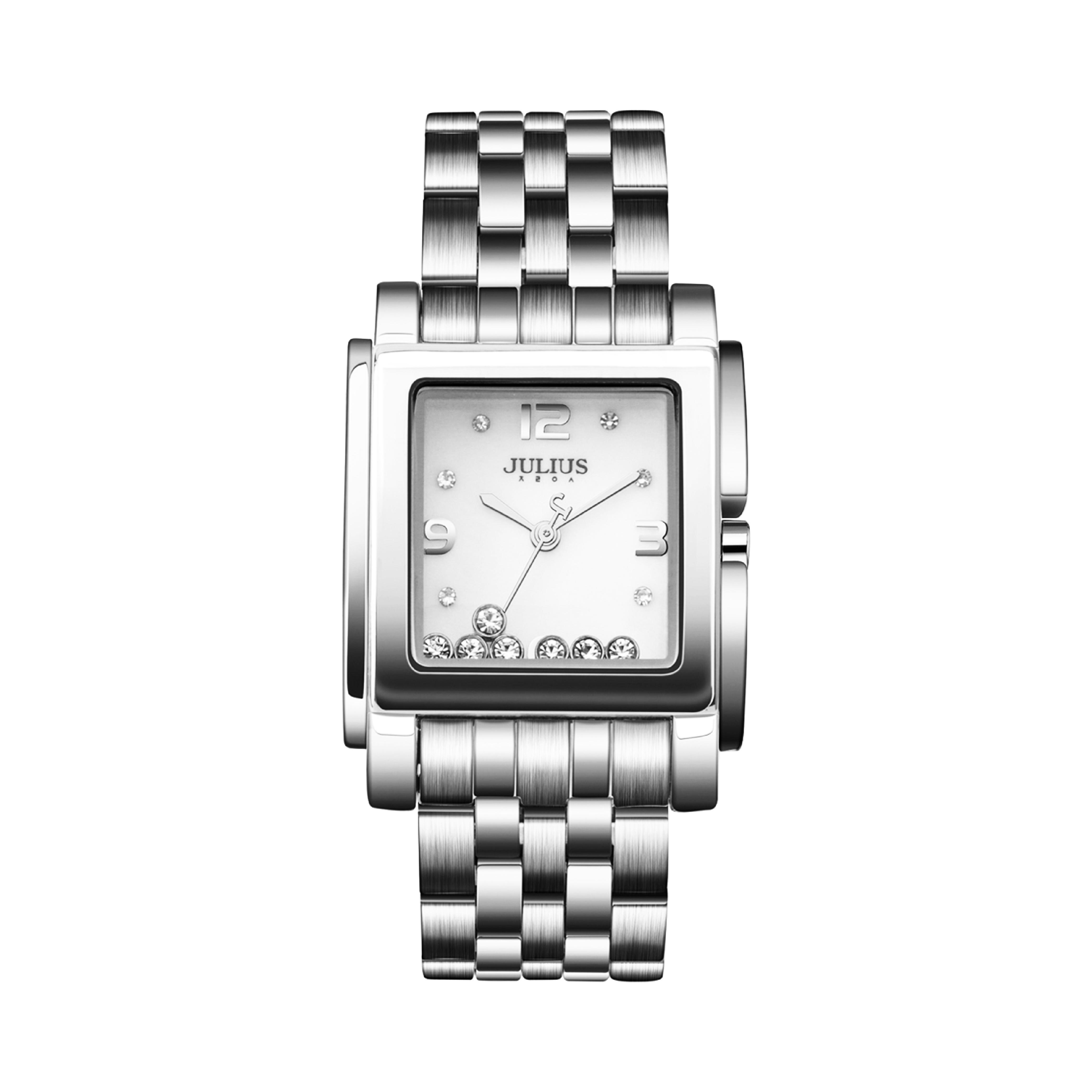 นาฬิกาข้อมือผู้หญิง JULIUS JA-355 A