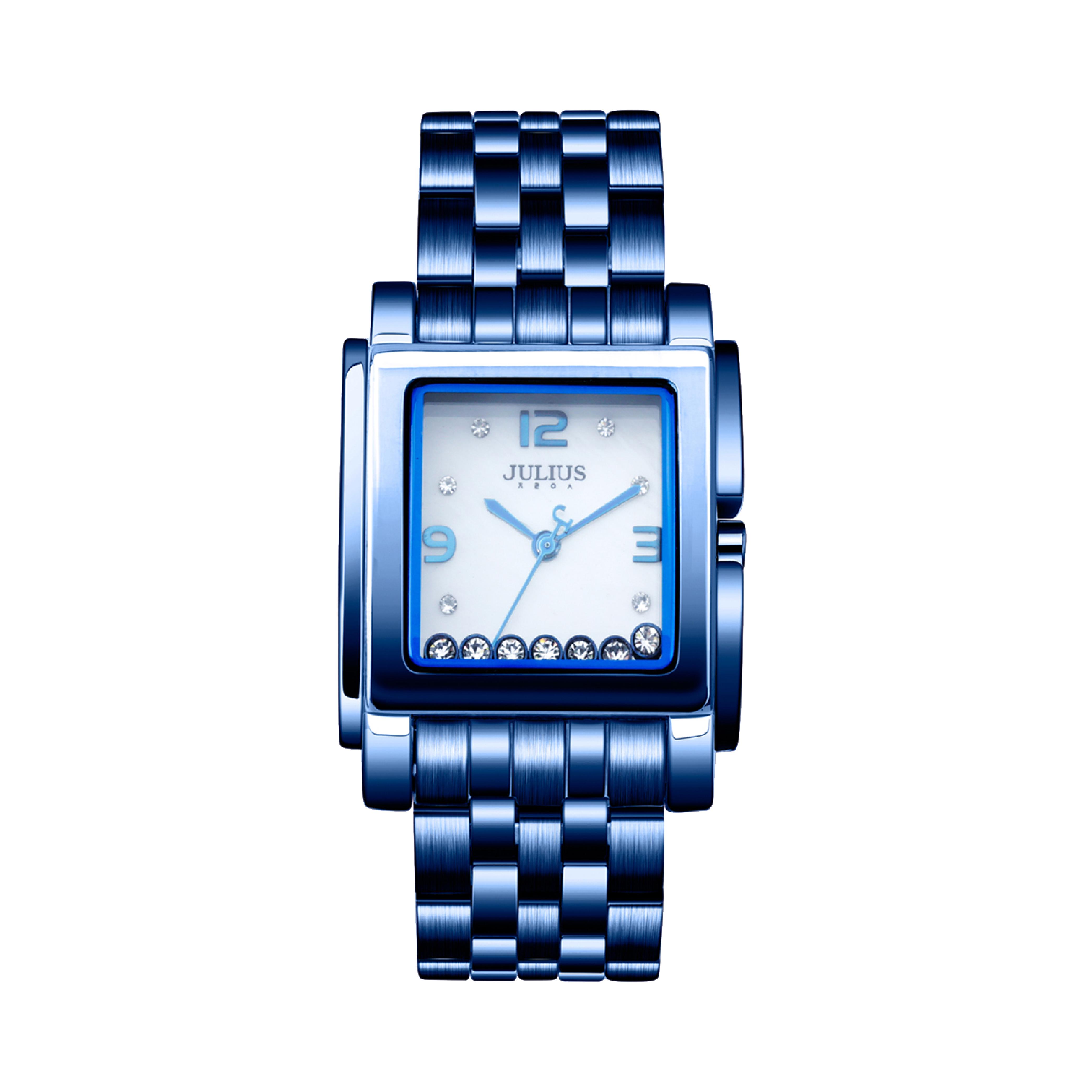 นาฬิกาข้อมือผู้หญิง JULIUS JA-355 H