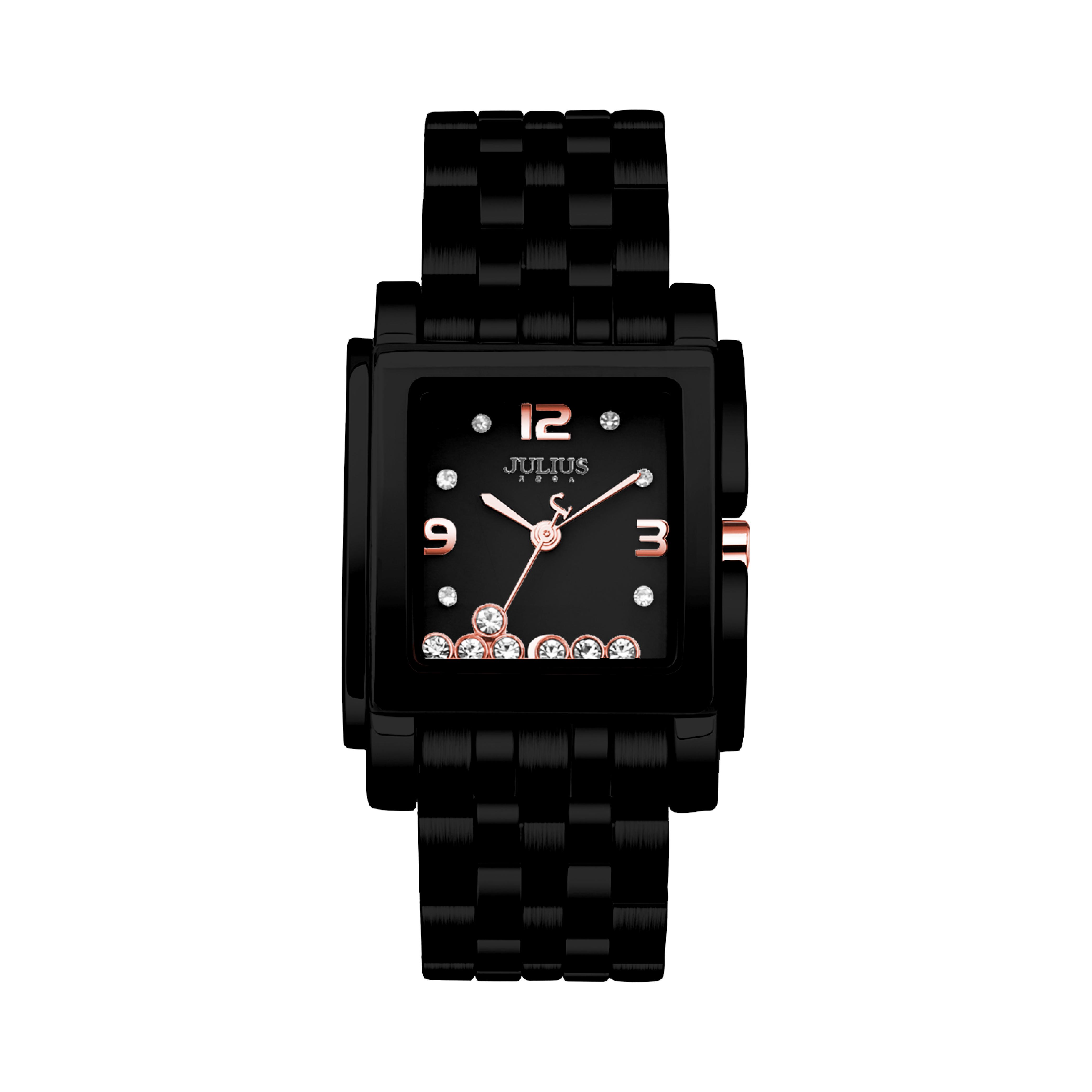 นาฬิกาข้อมือผู้หญิง JULIUS 355I