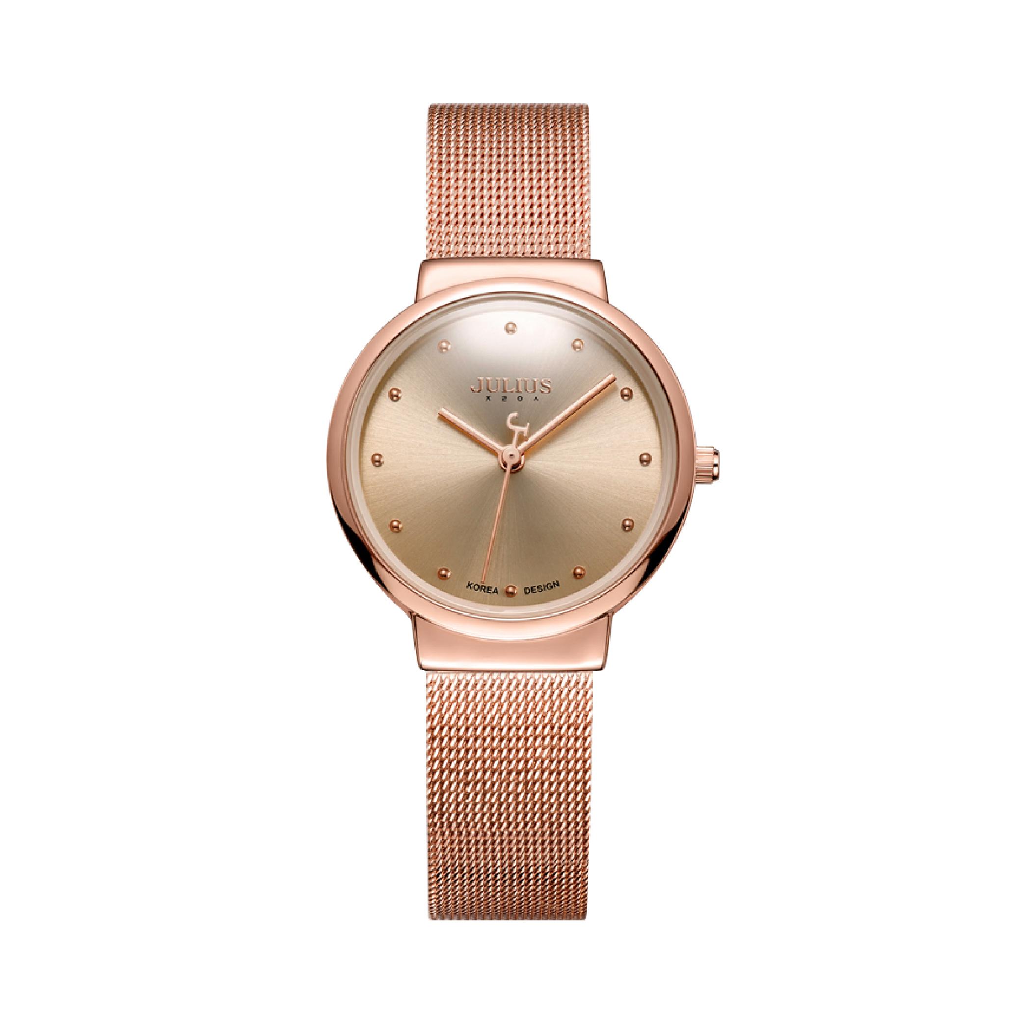 นาฬิกาข้อมือผู้หญิง JULIUS 426L F