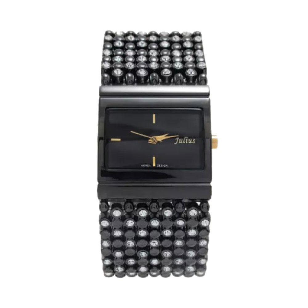 นาฬิกาข้อมือผู้หญิง JULIUS 435 A