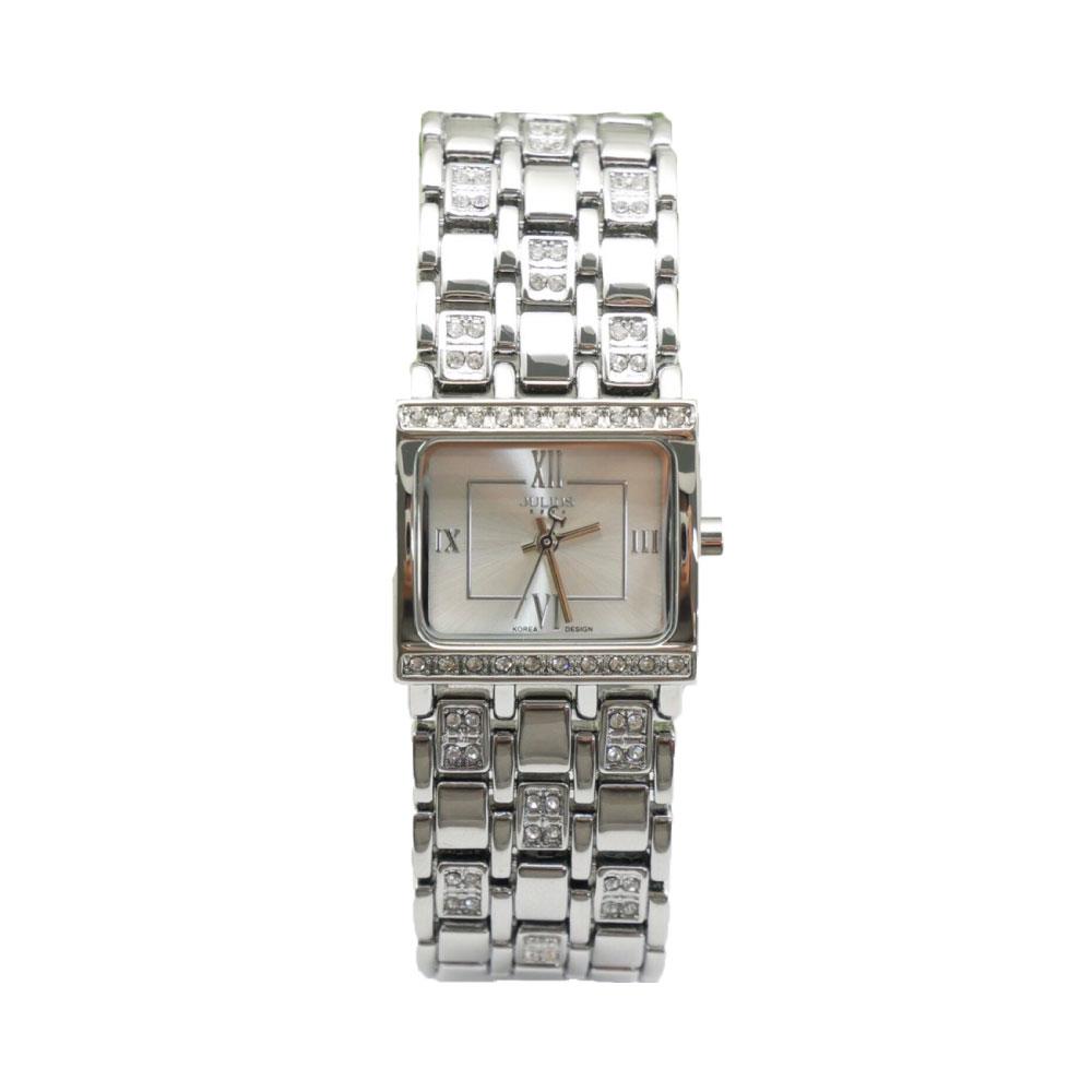 นาฬิกาข้อมือผู้หญิง JULIUS 648 A
