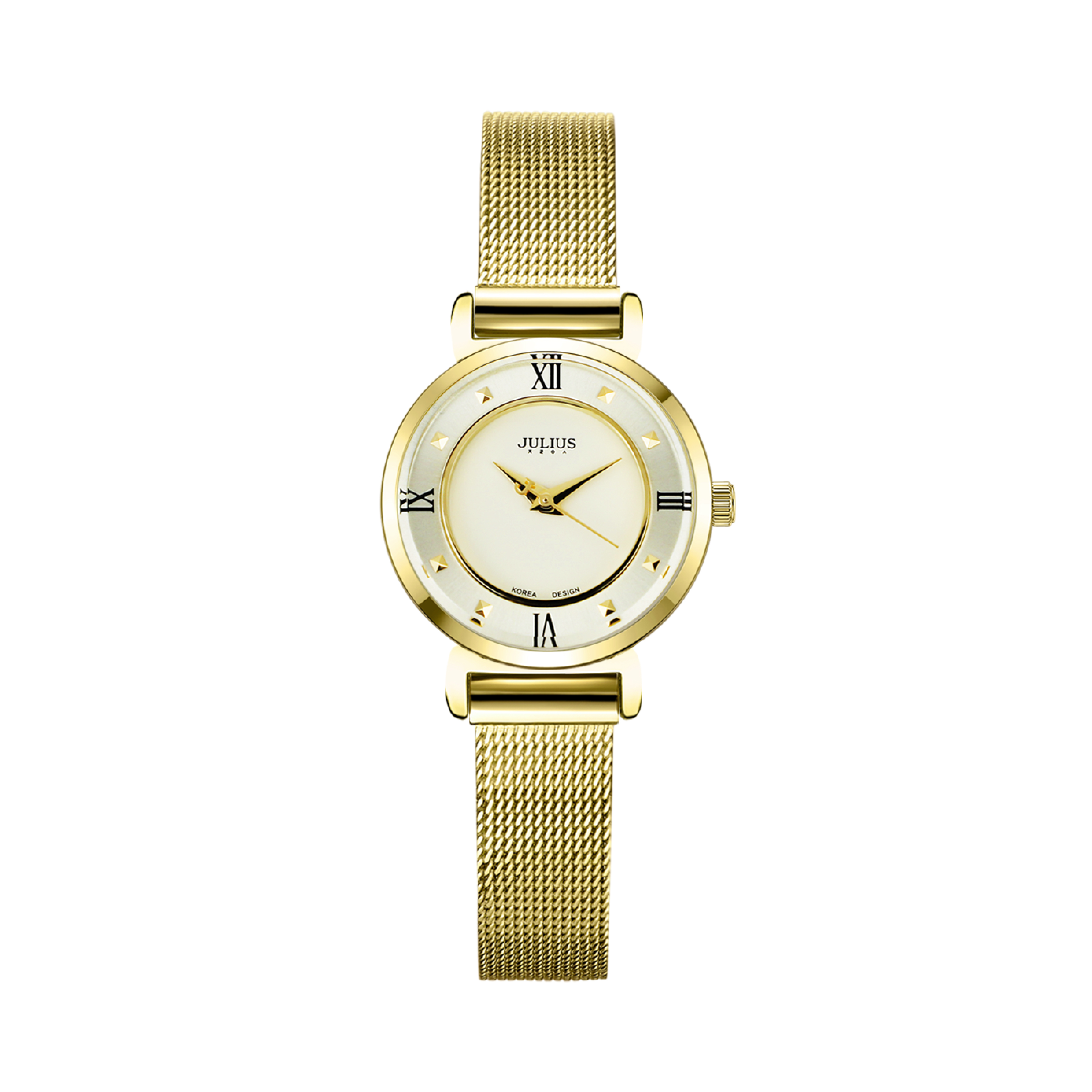 นาฬิกาข้อมือผู้หญิง JULIUS JA-728 C