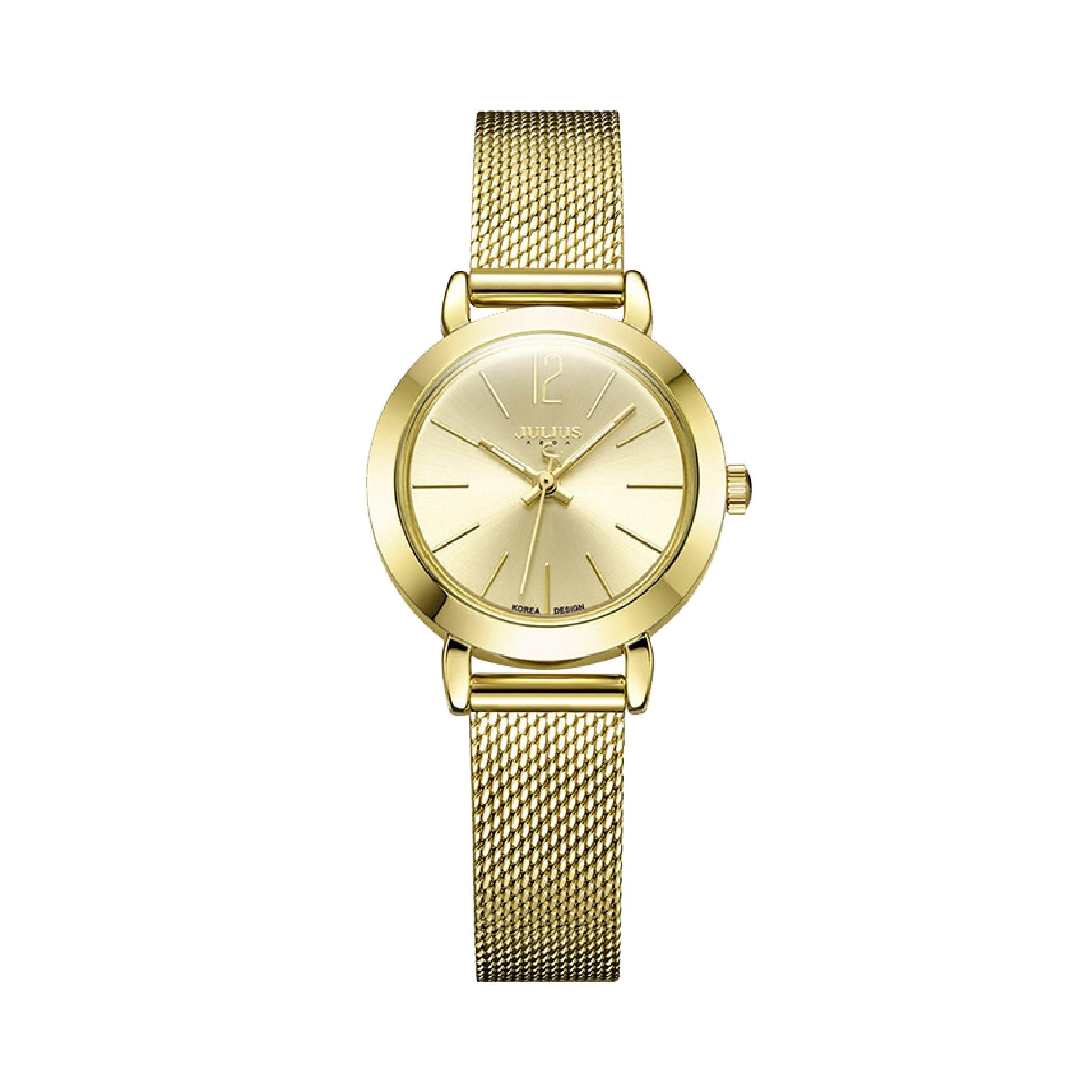 นาฬิกาข้อมือผู้หญิง JULIUS 732D