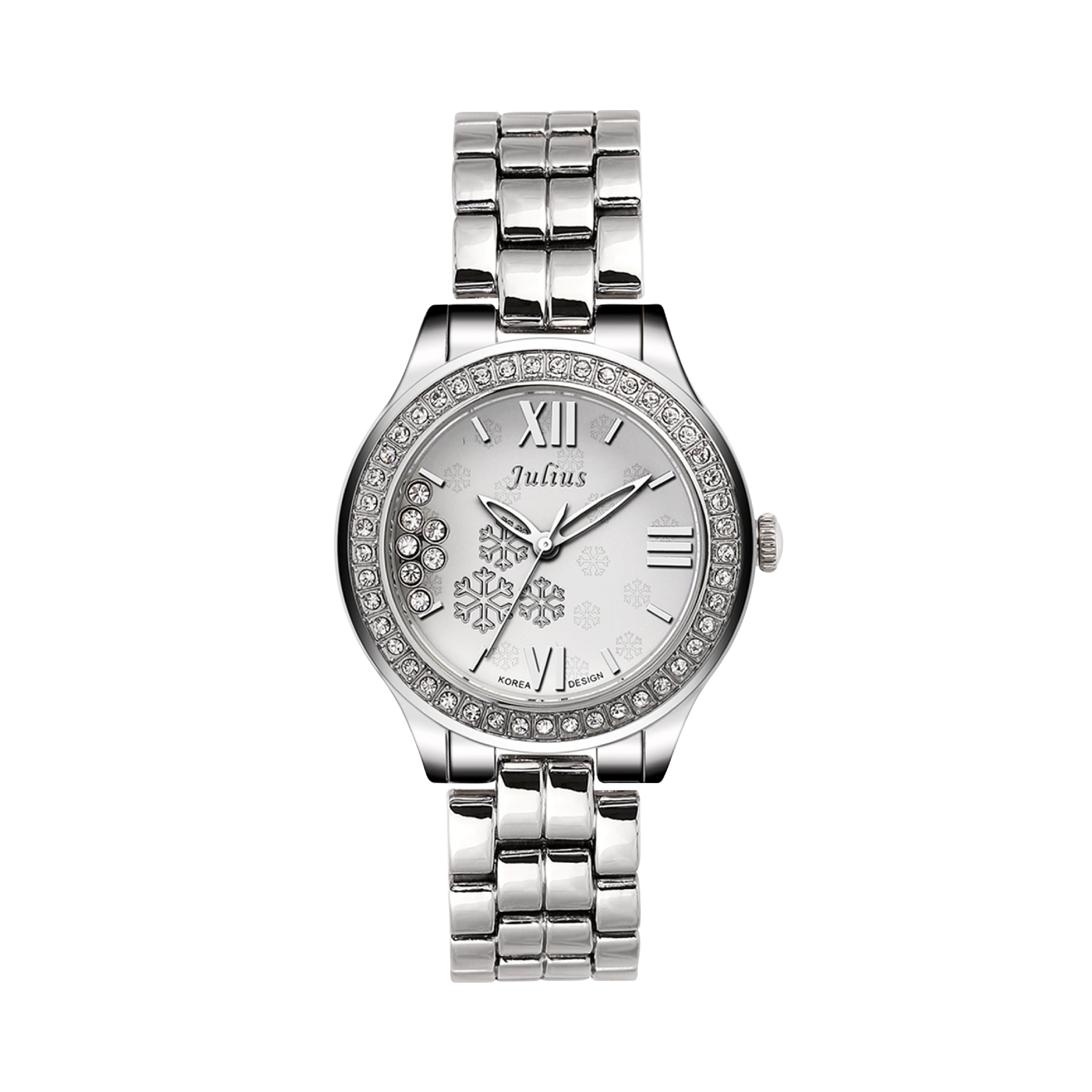 นาฬิกาข้อมือผู้หญิง JULIUS JA-811 A