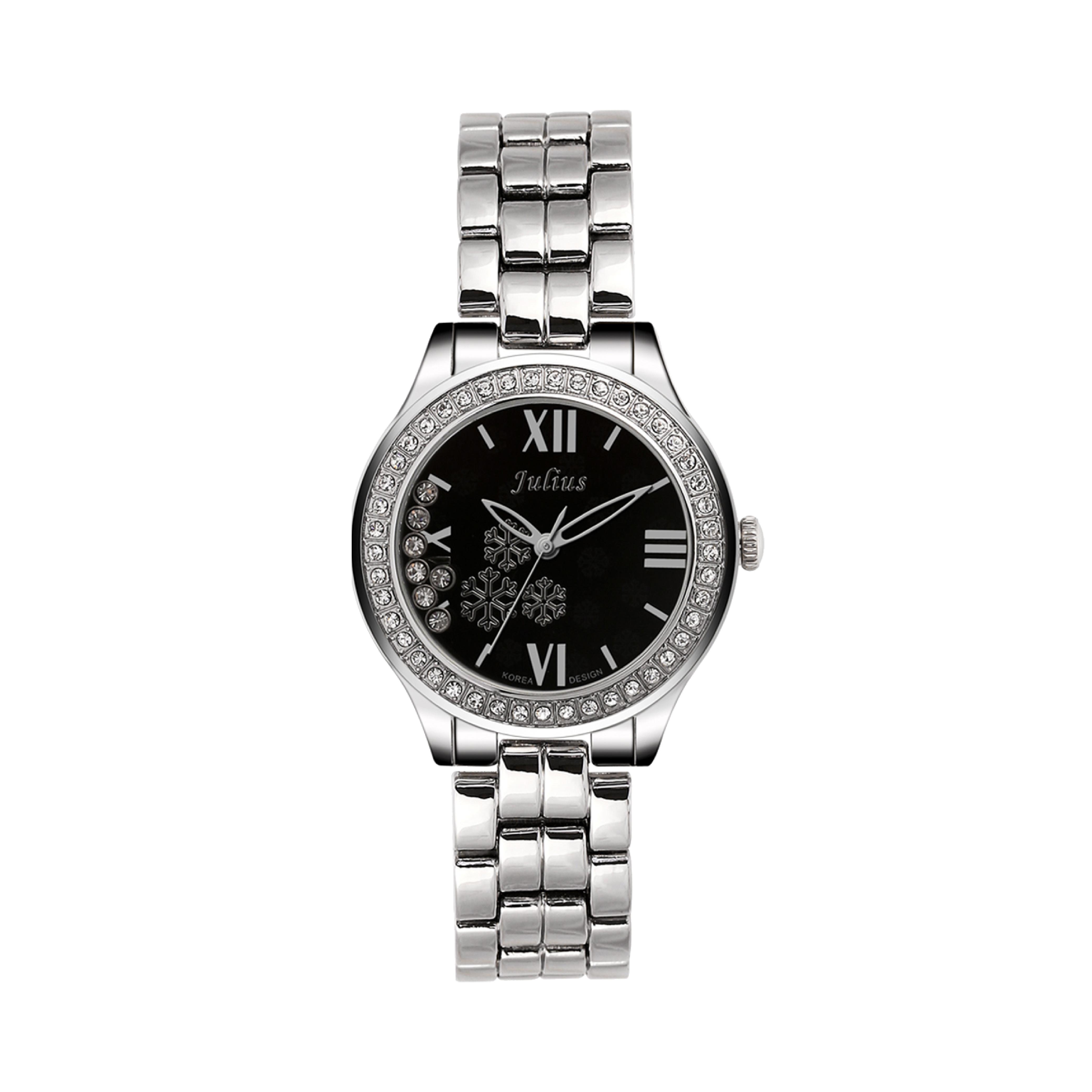 นาฬิกาข้อมือผู้หญิง JULIUS JA-811 F