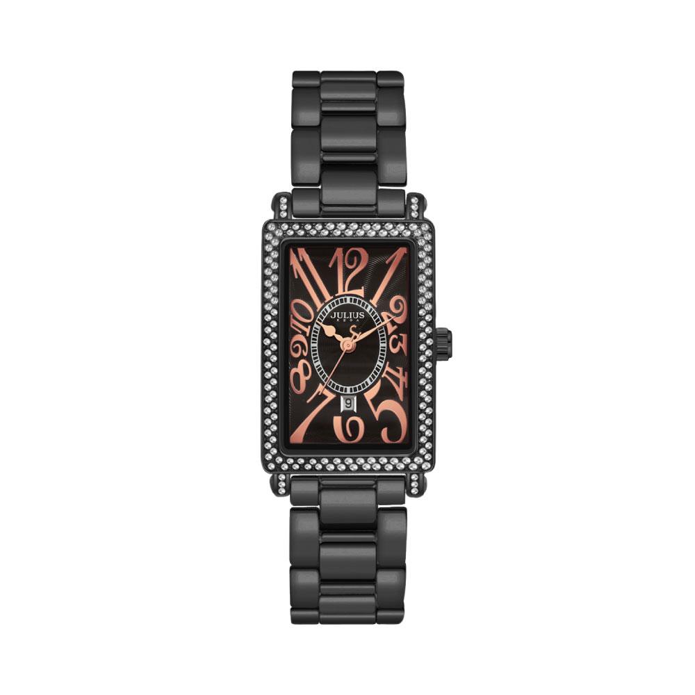 นาฬิกาข้อมือผู้หญิง JULIUS JA-838 I