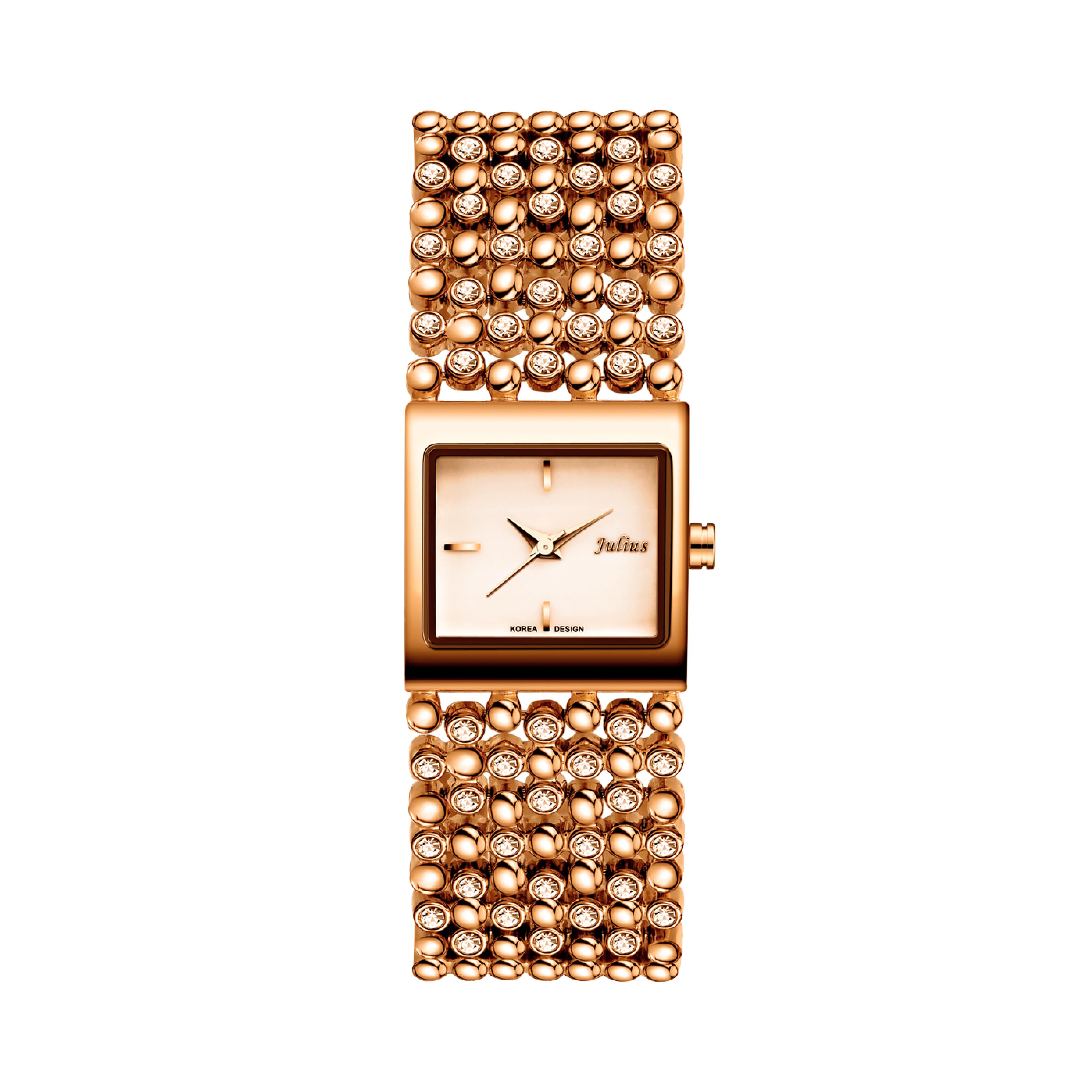 นาฬิกาข้อมือผู้หญิง JULIUS 839F