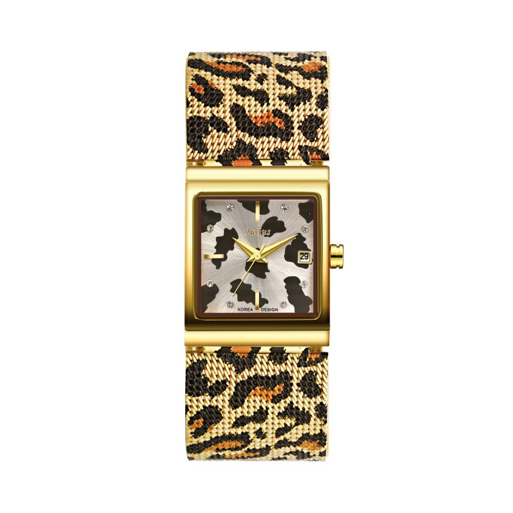 นาฬิกาข้อมือผู้หญิง JULIUS 841 G
