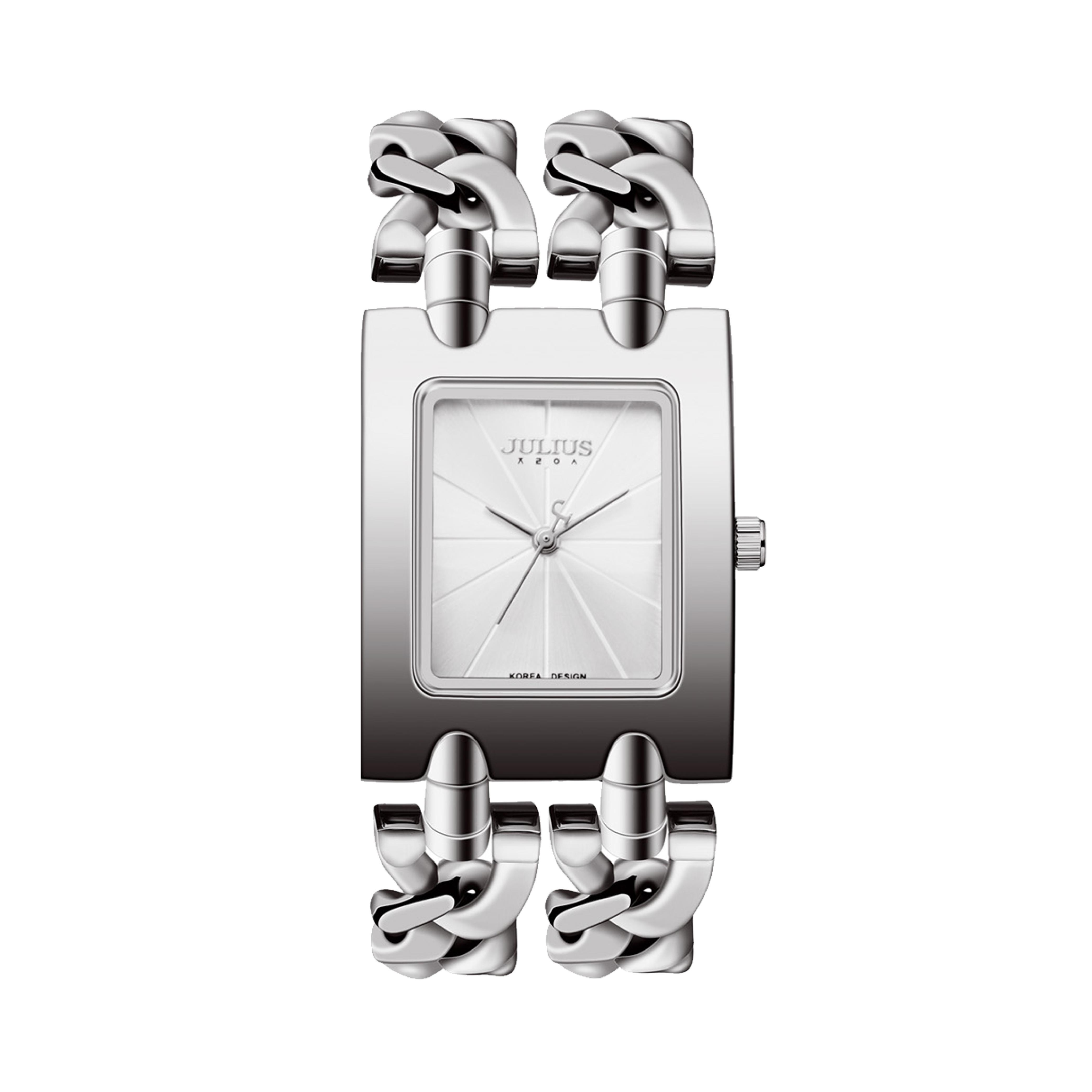 นาฬิกาข้อมือผู้หญิง JULIUS 876A