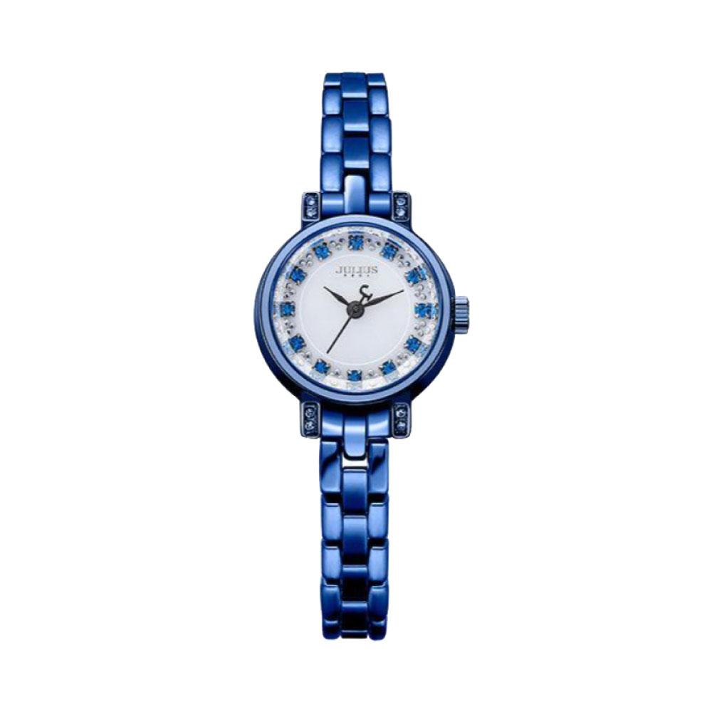 นาฬิกาข้อมือผู้หญิง JULIUS 883 D