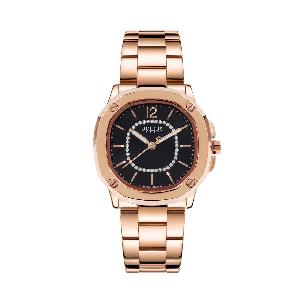 นาฬิกาข้อมือผู้หญิง JULIUS JA-931 J