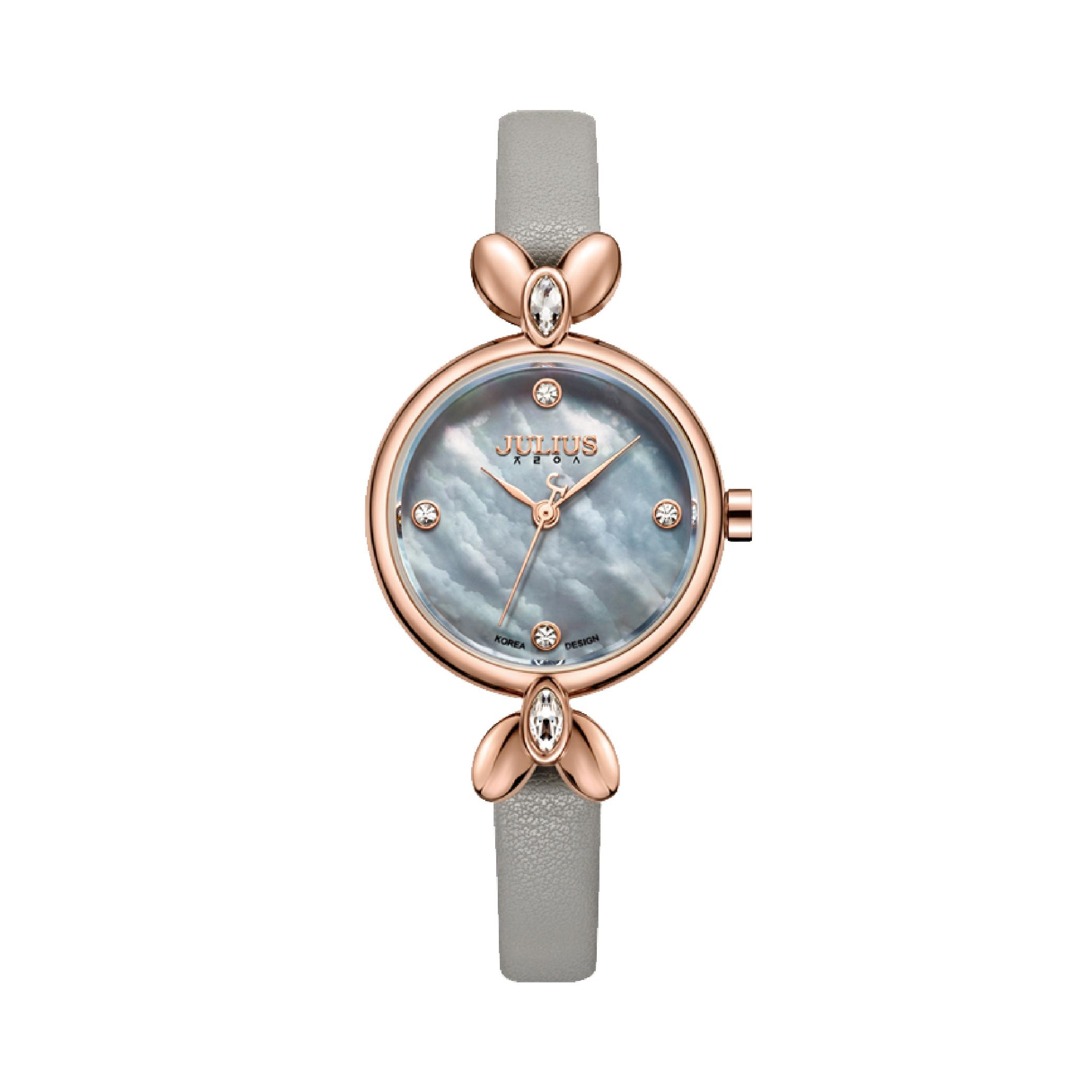 นาฬิกาข้อมือผู้หญิง JULIUS 975C