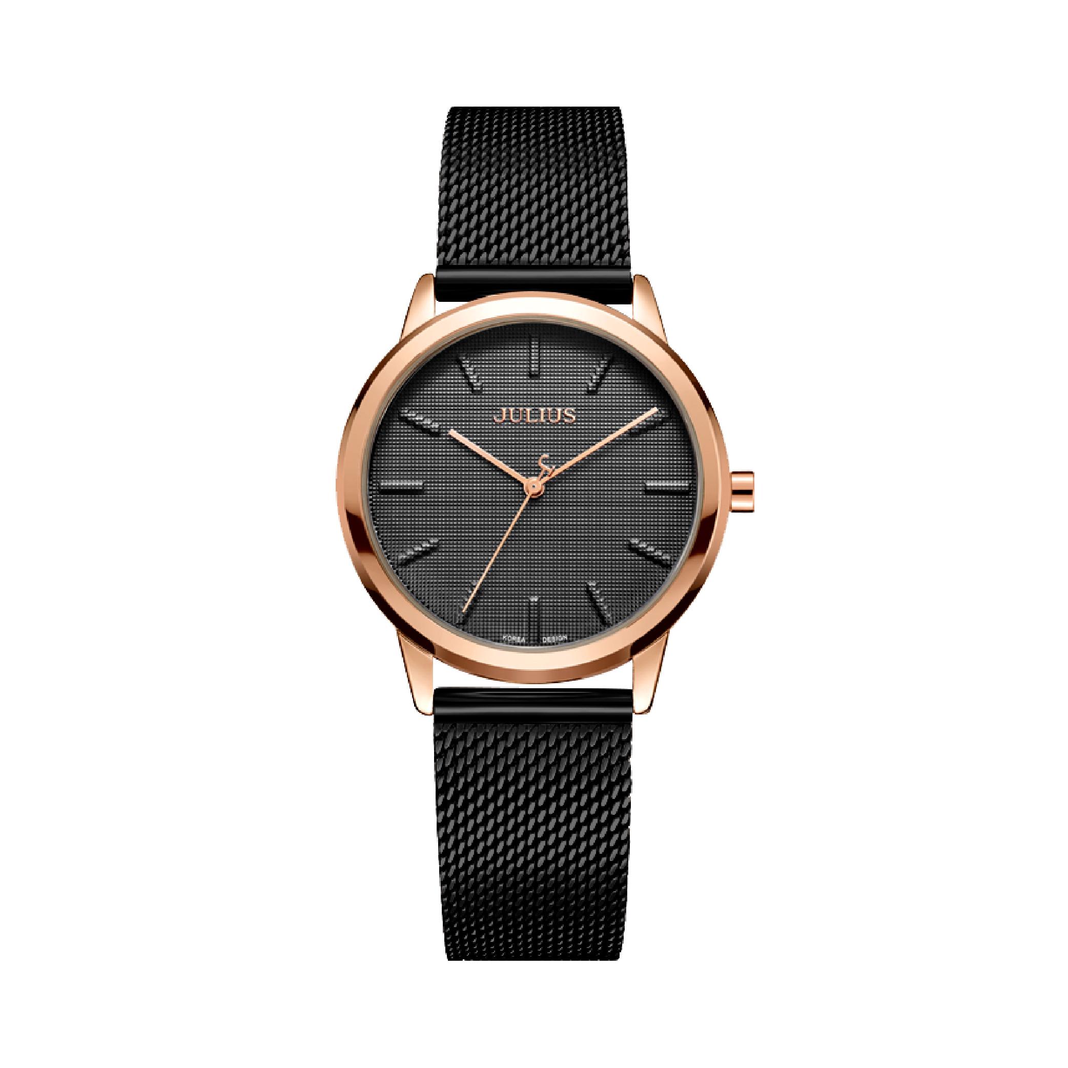 นาฬิกาข้อมือผู้หญิง JULIUS 982L I
