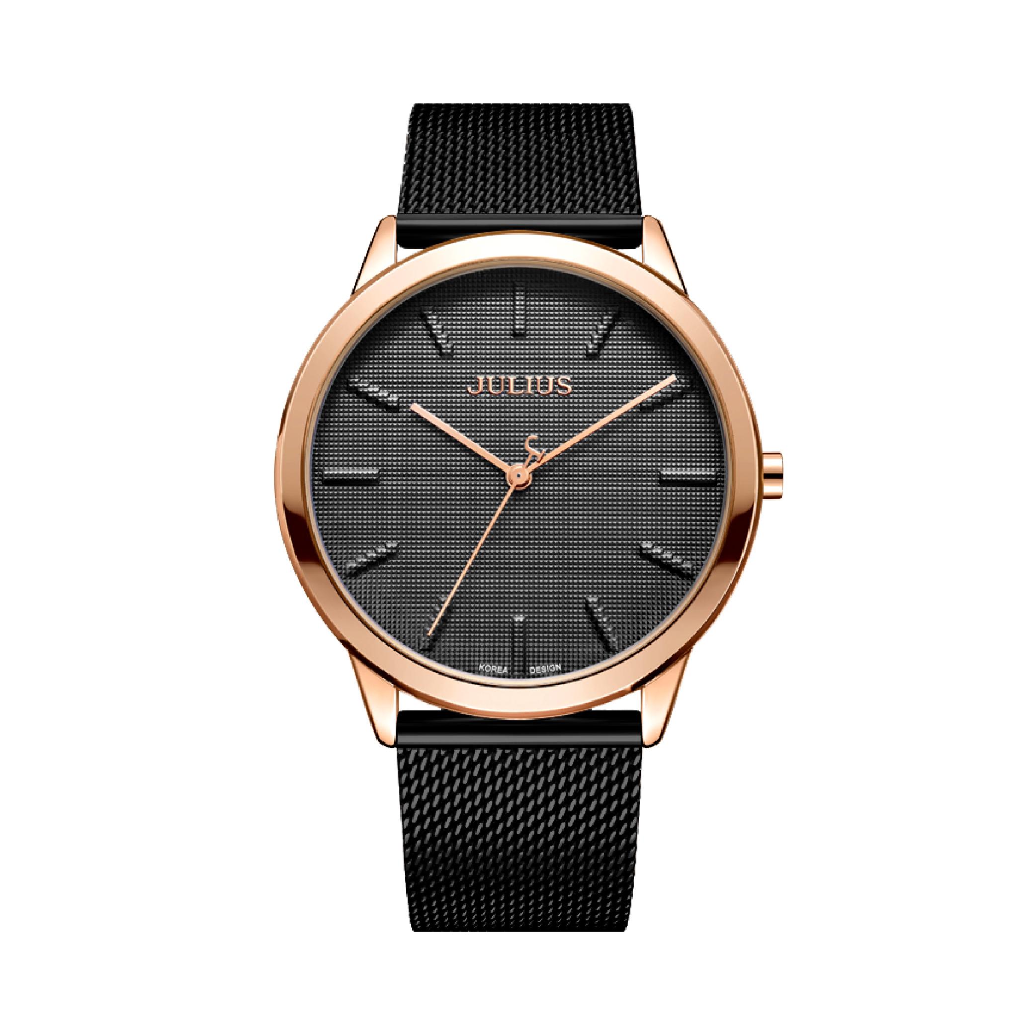 นาฬิกาข้อมือผู้หญิง JULIUS JA-982 MI
