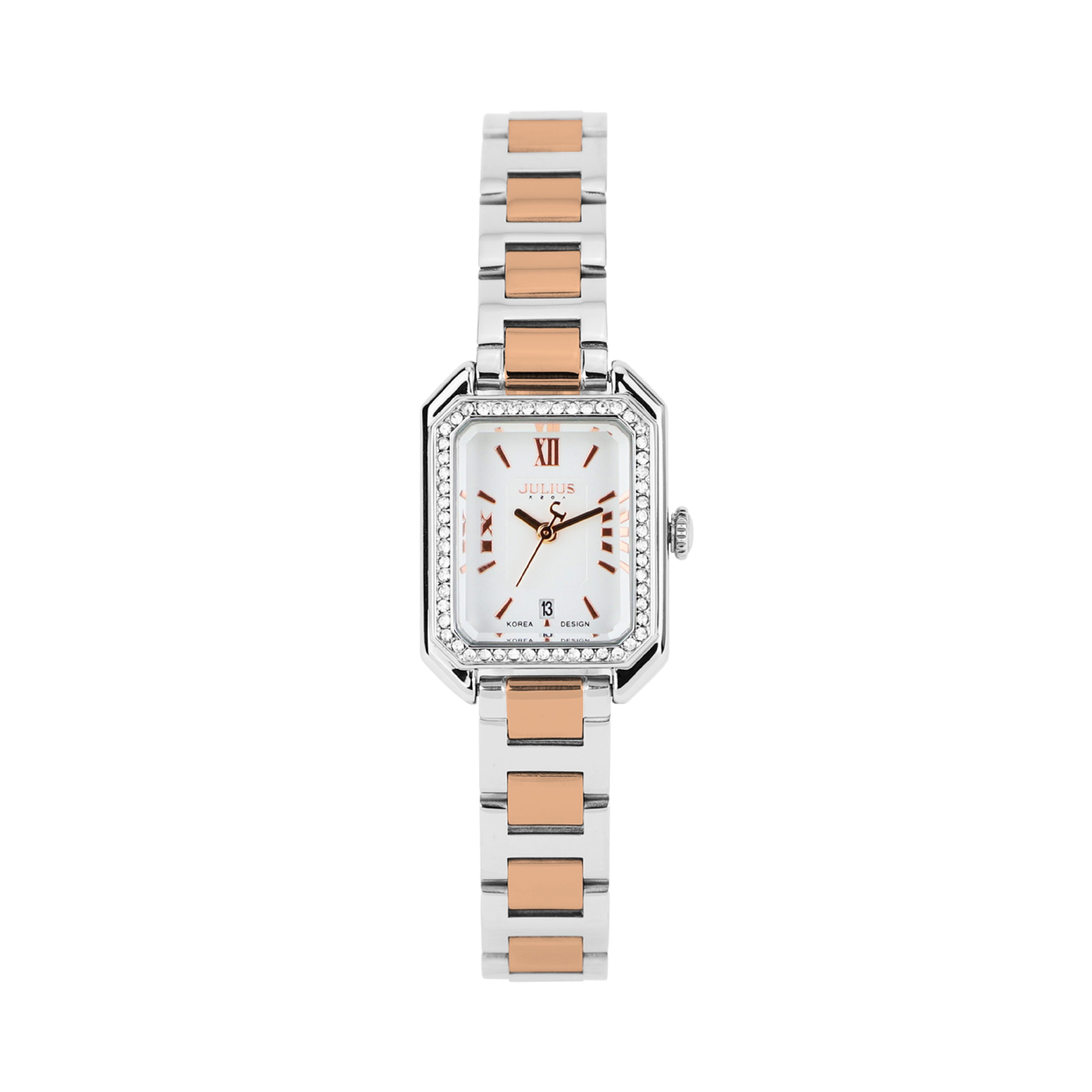นาฬิกาข้อมือผู้หญิง JULIUS 990H