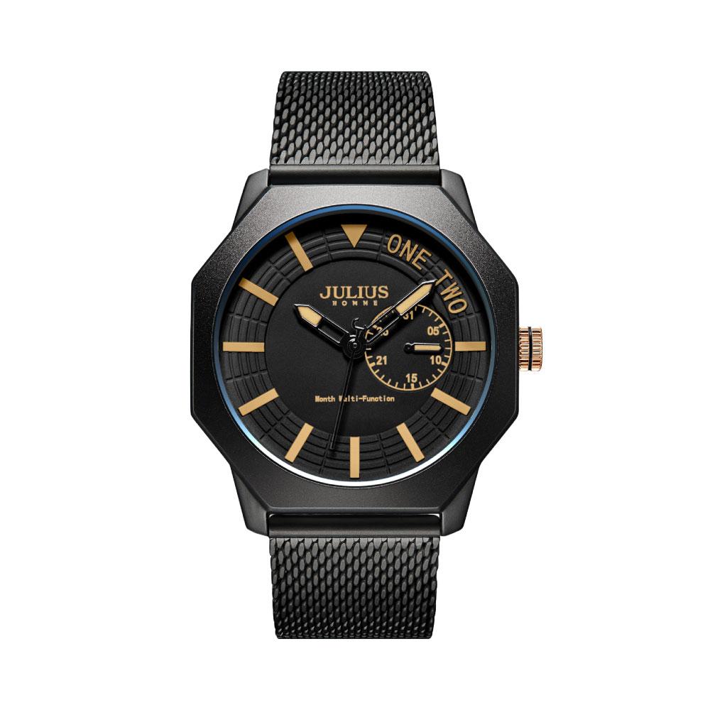 นาฬิกาข้อมือผู้ชาย JULIUS JAH-126 D