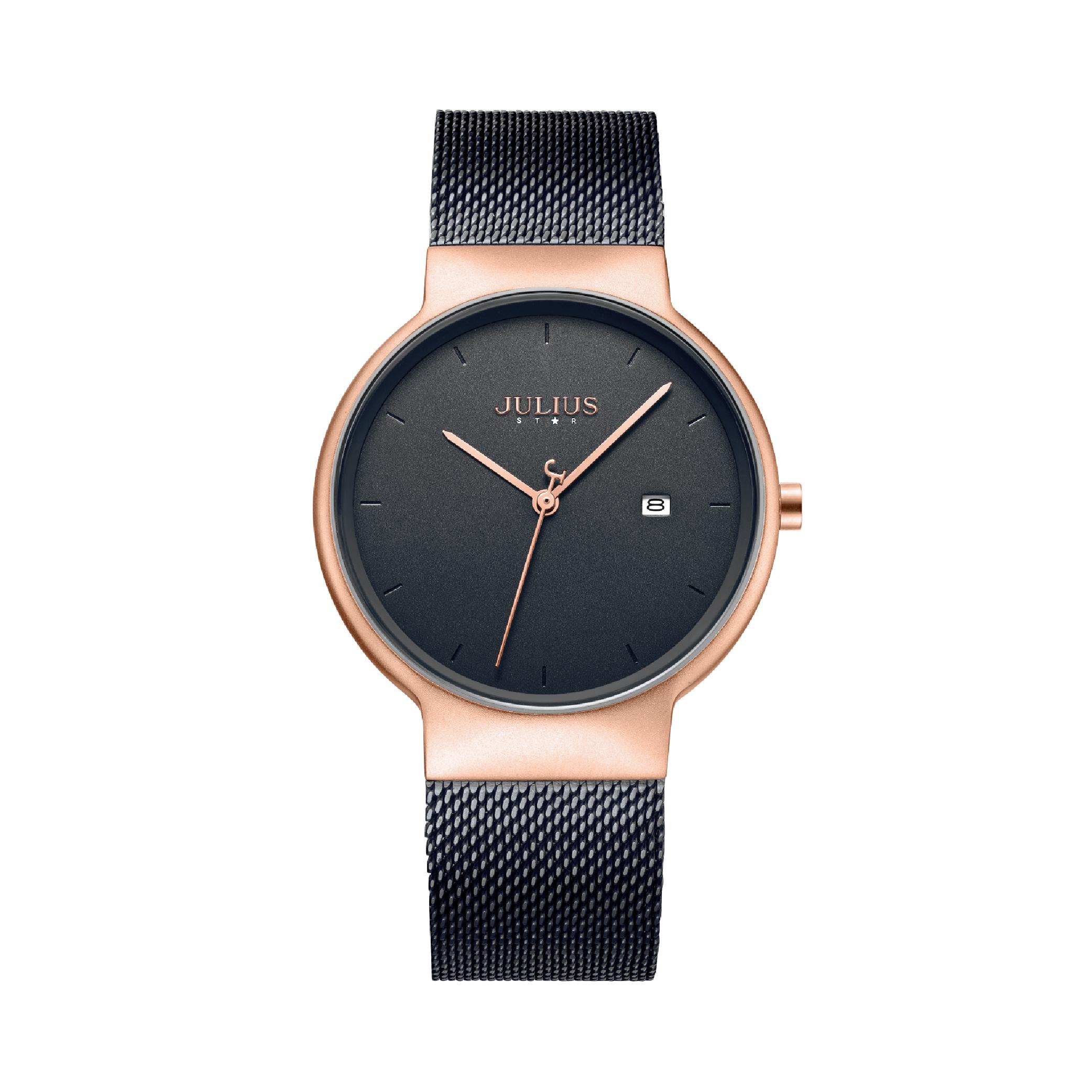 นาฬิกาข้อมือผู้หญิง JULIUS STAR JS-009M E