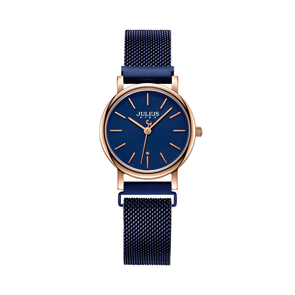 นาฬิกาข้อมือผู้หญิง JULIUS STAR JS-024 D