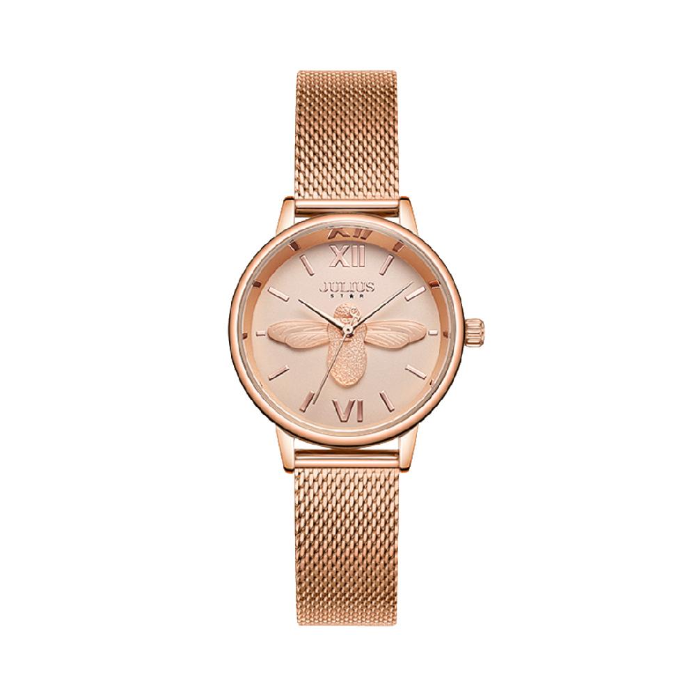 นาฬิกาข้อมือผู้หญิง JULIUS STAR JS-042 A