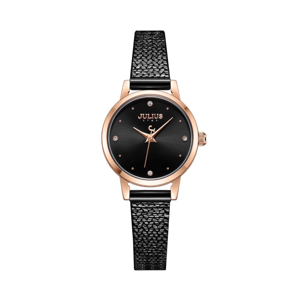 นาฬิกาข้อมือผู้หญิง JULIUS STAR 045 C